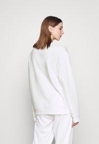 Topshop - SET - Sweatshirt - white - 5