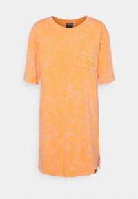 Von Dutch - KENDALL - Jersey dress - orange - 7