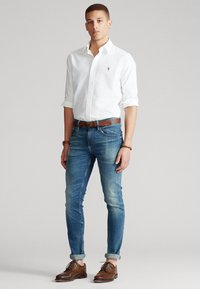 Polo Ralph Lauren - CUSTOM FIT  - Koszula - white - 1