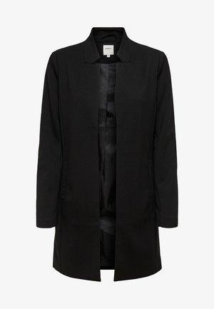 ONLPOPTRASH SOHO - Manteau court - black