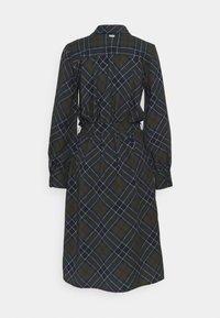 Barbour - BARBOUR LOCHSIDE DRESS - Maxi šaty - multi - 1
