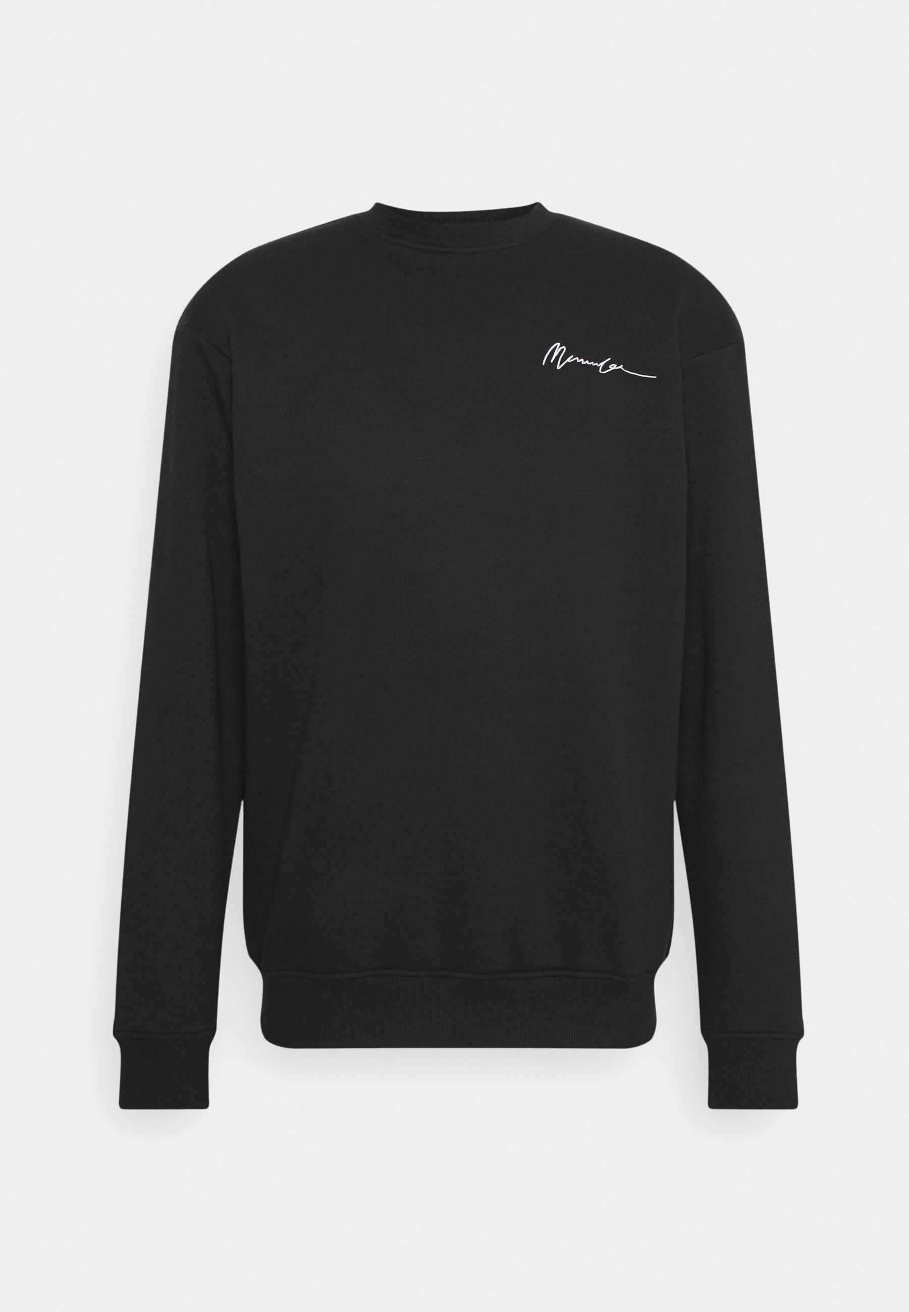 Men UNISEX ESSENTIAL REGULAR - Zip-up sweatshirt