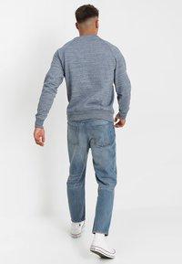 Blend - Sweater - dark navy blue - 2