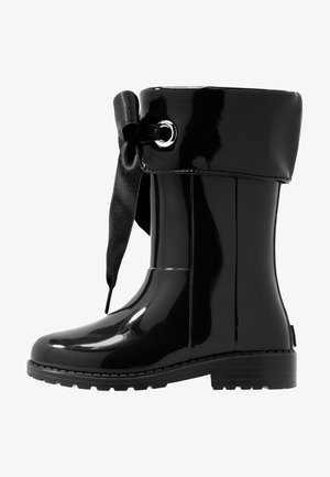 CAMPERA CHAROL - Wellies - black