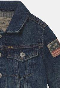Polo Ralph Lauren - TRUCKER OUTERWEAR - Denim jacket - inwood - 2
