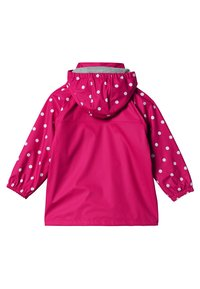 Steiff Collection - Waterproof jacket - pink - 1