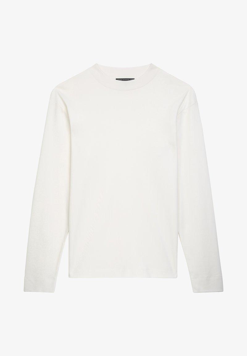 DRYKORN - MORITZ - Sweatshirt - off white
