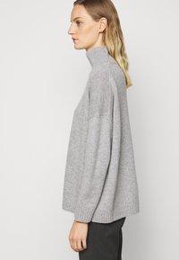 WEEKEND MaxMara - TONDO - Sweter - grey - 4