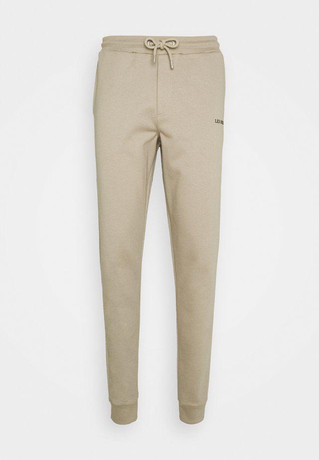 Pantaloni sportivi - dark sand