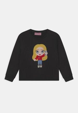 MASCOTTE  - Sweatshirt - black