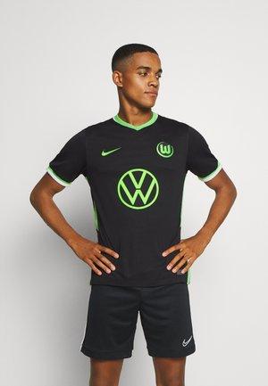 VFL WOLFSBURG - Vereinsmannschaften - black/sub lime