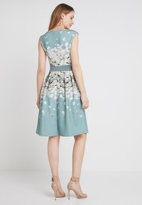 Anna Field - Cocktail dress / Party dress - mint/white - 3