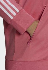 adidas Originals - Bomber Jacket - pink - 4