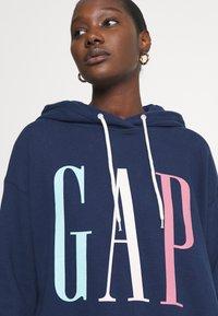 GAP - DRESS - Day dress - elysian blue - 3