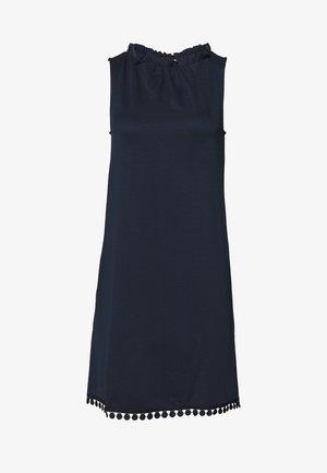 VISALDA NEW DRESS - Cocktailkjoler / festkjoler - navy blazer