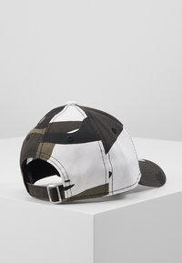 New Era - KIDS CAMO ESSENTIAL 9FORTY - Kšiltovka - grey - 1