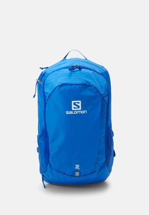TRAILBLAZER 20 UNISEX - Backpack - nebulas blue