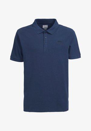 Koszulka polo - blau