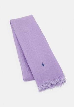 BLEND SIGNATURE SOLID - Scarf - english lavender