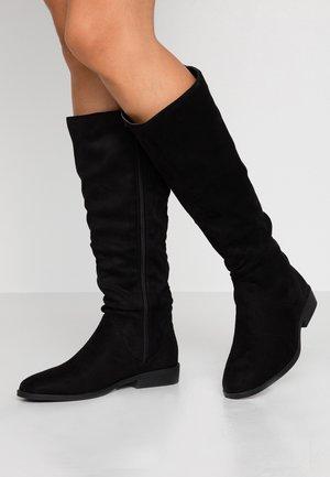TINKER - Boots - black