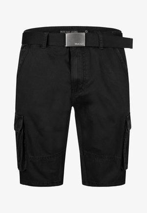 BLIXT - Shorts - black