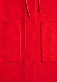 Lacoste - Classic coat - gladiolus - 3