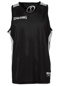 Spalding - ESSENTIAL REVERSIBLE - Top - black/white - 0