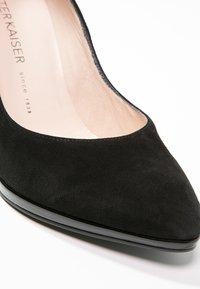 Peter Kaiser - HERDI - High heels - black - 6