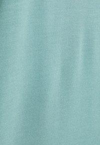 TOM TAILOR DENIM - T-shirt basique - mineral stone blue - 2