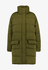TWINTIP - Winter coat - khaki - 4