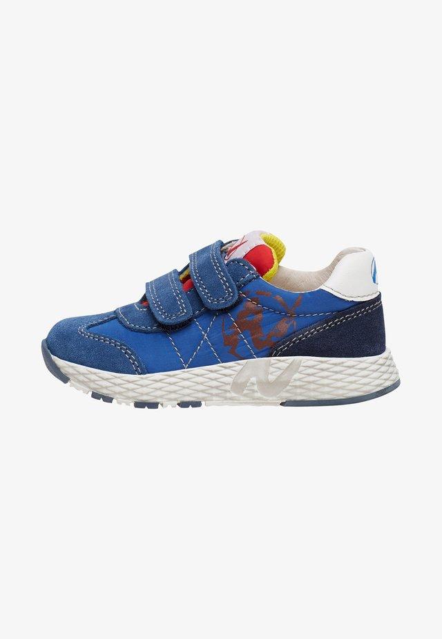 JESKO VL - Baby shoes - light blue