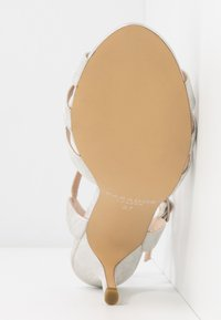 Paradox London Wide Fit - WIDE FIT HAIGAR - Sandaletter - silver - 6