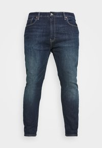 Levi's® Plus - 512 SLIM TAPER - Jeans Tapered Fit - brimstone adv - 3