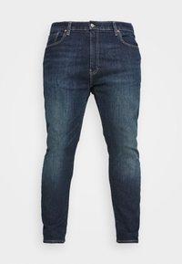 512 SLIM TAPER - Jeans Tapered Fit - brimstone adv
