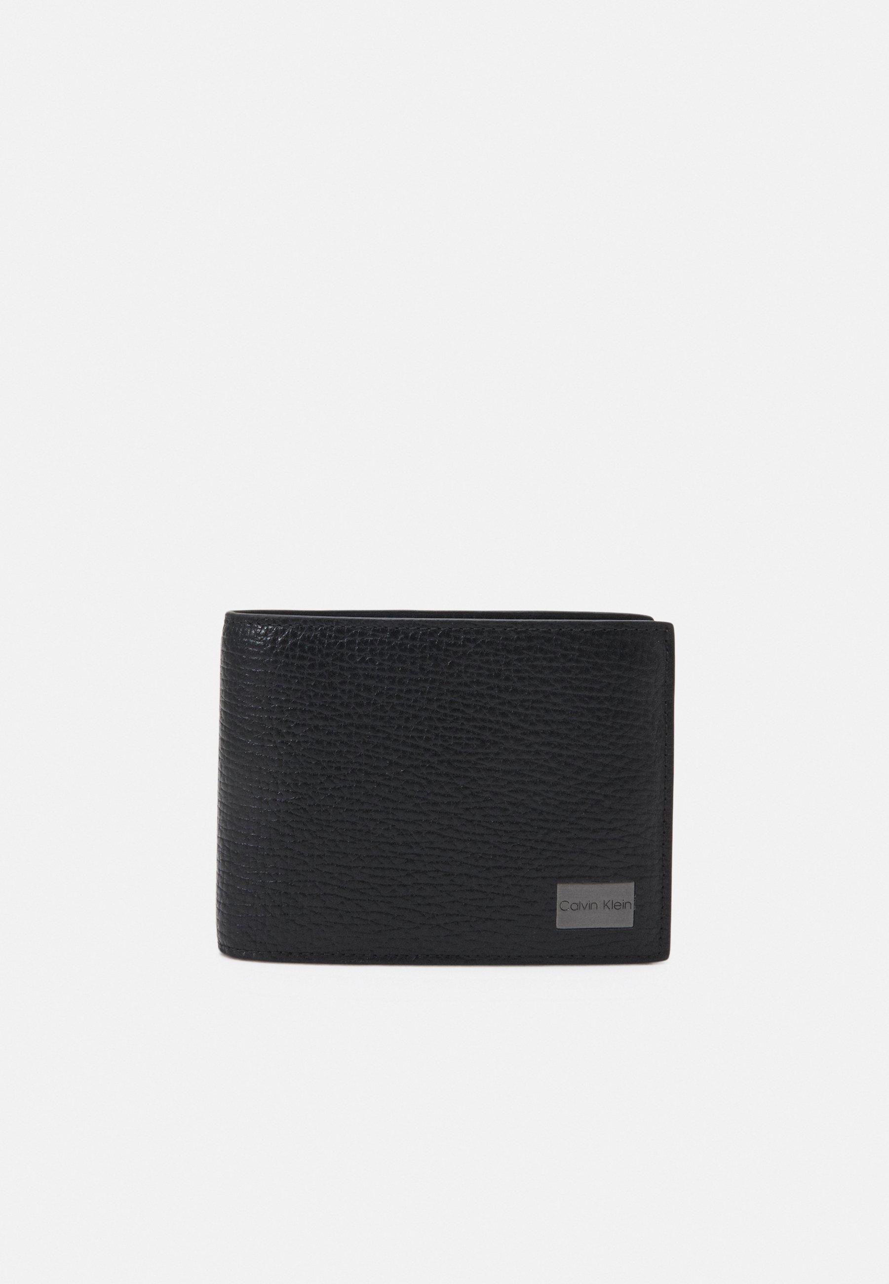 Men TRIFOLD COIN - Wallet