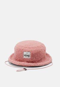 FULL MOON SHERPA - Hatt - light pink