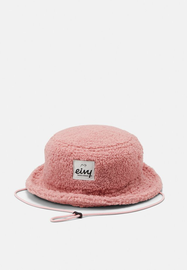 FULL MOON SHERPA - Hoed - light pink