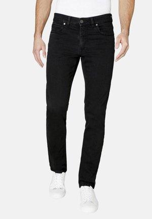 BATU - Straight leg jeans - schwarz