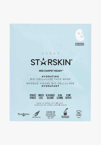 RED CARPET READY HYDRATING SHEET MASK