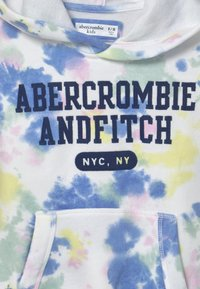 Abercrombie & Fitch - CORE - Sudadera - white - 2