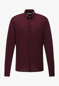 Baldessarini - BRAD - Formal shirt - tawny port - 5