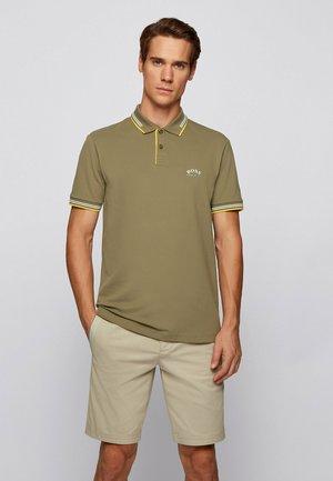 PAUL - Poloshirt - green
