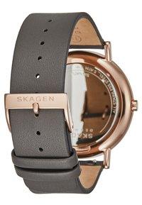 Skagen - SIGNATUR - Watch - gray - 2