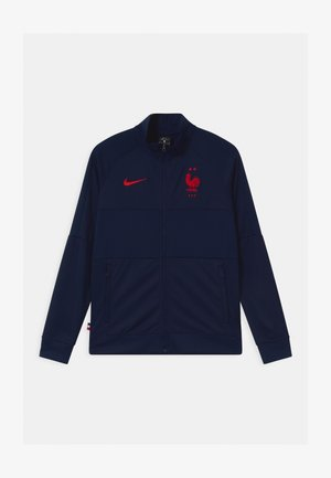 FRANKREICH UNISEX - National team wear - blackened blue/university red