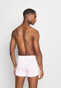 Calvin Klein Underwear - TRUNK 3 PACK - Pants - multicolor - 0