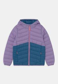 Marks & Spencer London - Winter jacket - lilac - 0