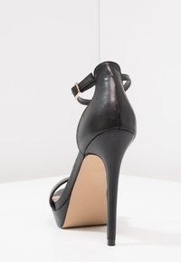 ALDO - MADALENE - High heeled sandals - black - 3