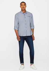 edc by Esprit - Shirt - dark blue - 1