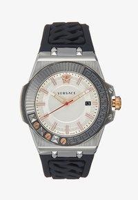 Versace Watches - CHAIN REACTION - Zegarek - grey - 1
