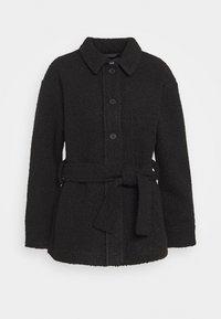 Opus - JOFI - Light jacket - black - 0